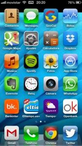 Apps de Iñaki Arrola