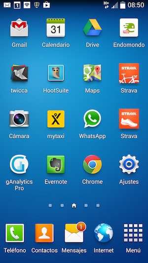 Captura fderbaix apps