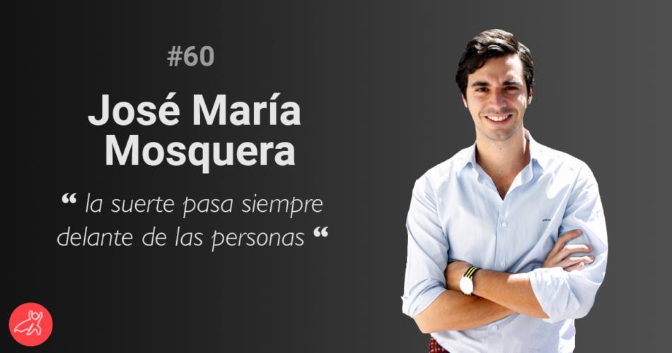 Jose Maria Mosquera