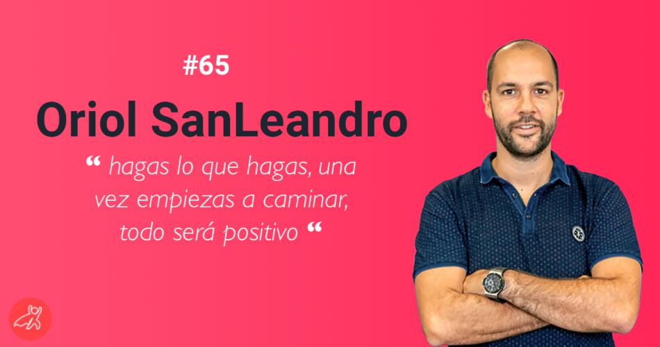 Oriol SanLeandro