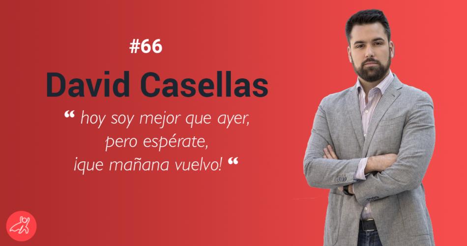 David Casellas