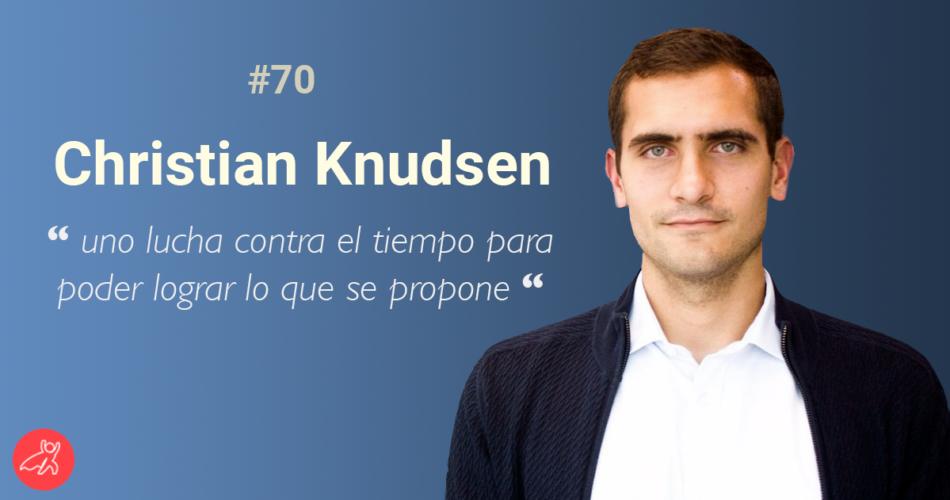 Christian Knudsen
