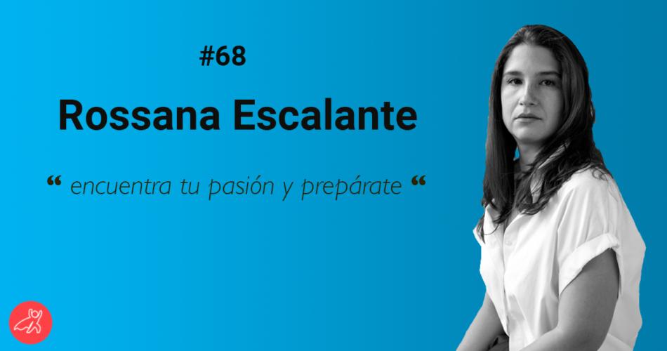 Rossana Escalante